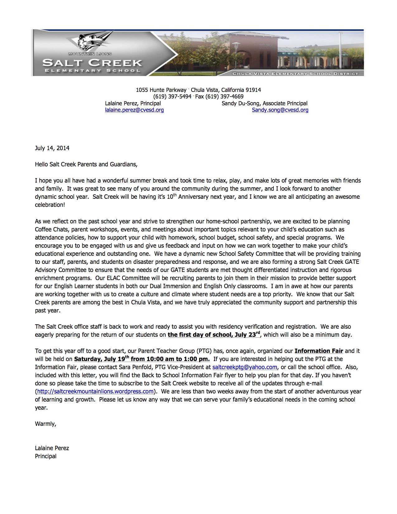 lalaineperez | Salt Creek Elementary | Page 39
