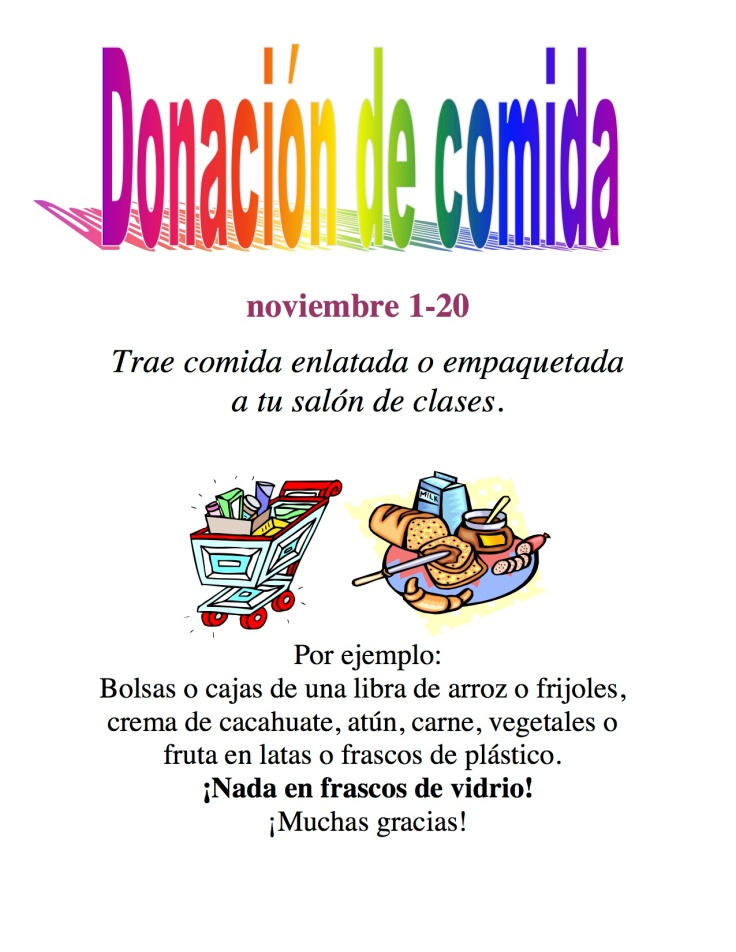 Food%20Drive%20Spanish%20Flyer