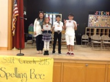 5th Grade Spelling
