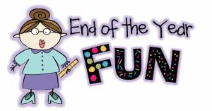 end of year fun-1