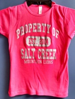 pink property t