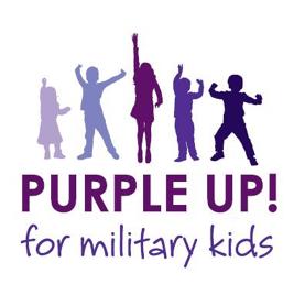 Purple Up LOGO