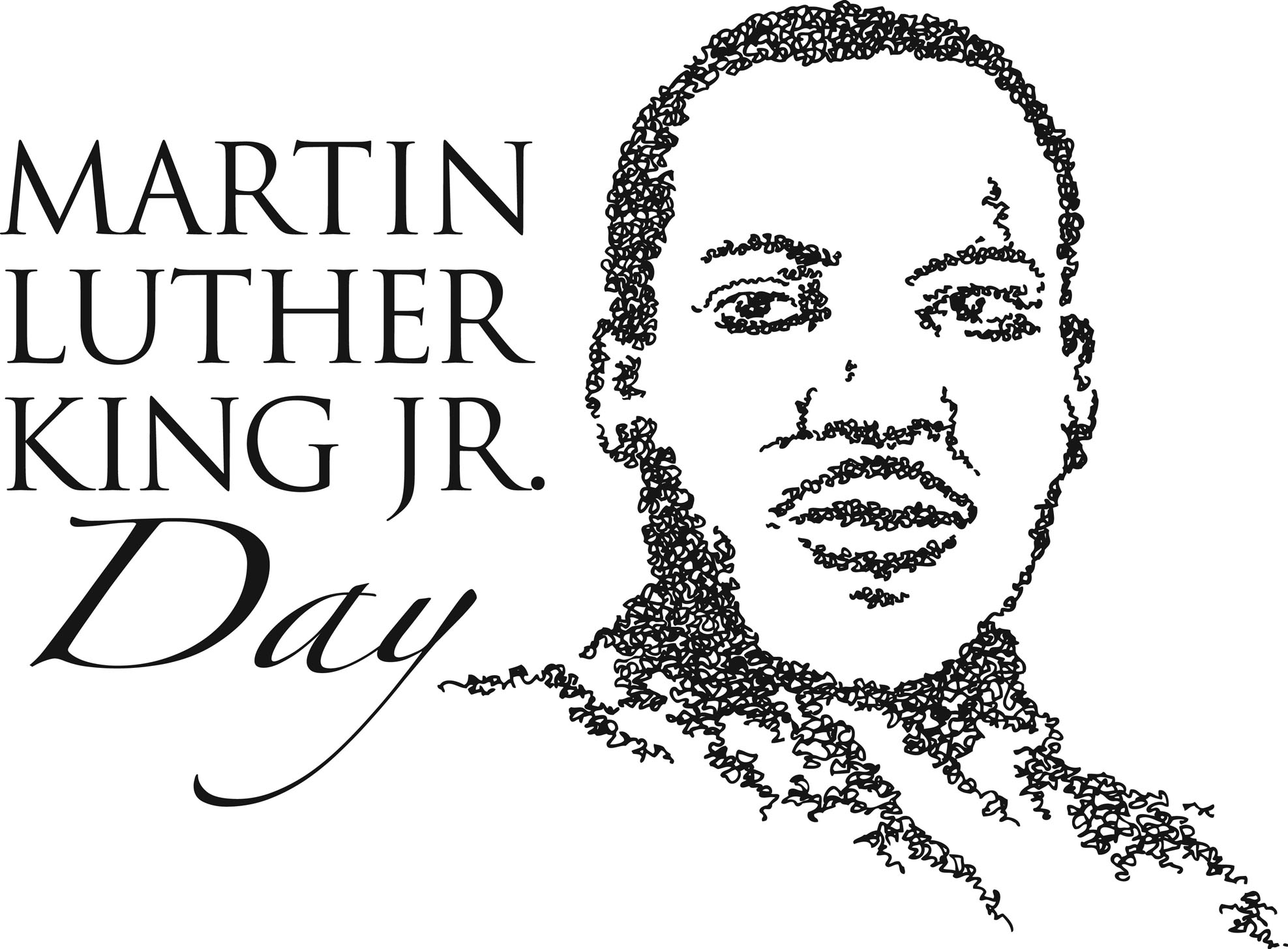 No School Monday In Honor Of Martin Luther King Jr Day Salt